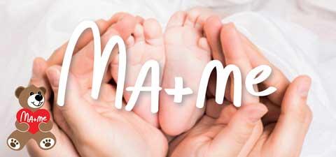 MA+me