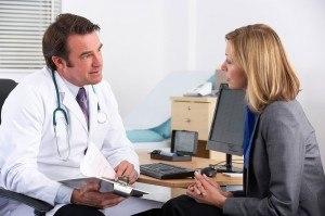 Ferritin zur Eisenmangel Diagnose