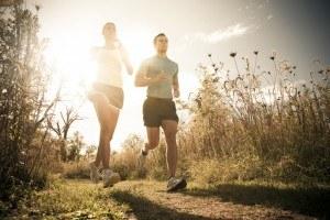 Viel Sport kann zu Eisenmangel führen