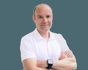 Eisenexperte, Allgemeinmediziner Dr. Christian Schuberth, Wien