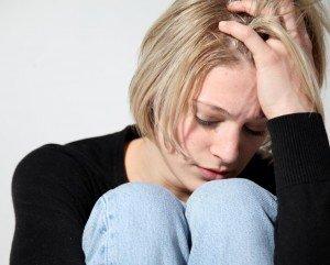 Antriebslosigkeit als Symptom