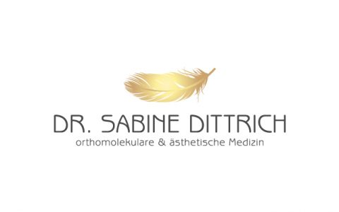 Dr. Sabine Dittrich, Ordinationslogo