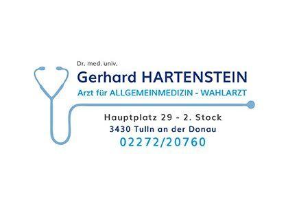dr-gerhard-hartenstein-tulln-logo